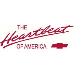 Heartbeat of America