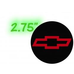 """Chevy Wheel Caps 2.75""""..."""