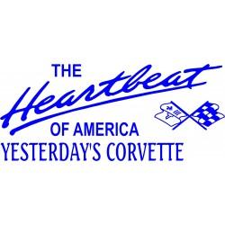 Heartbeat of America...