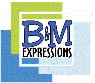 B&M Expressions